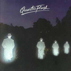 Quarterflash Harden My Heart cover art