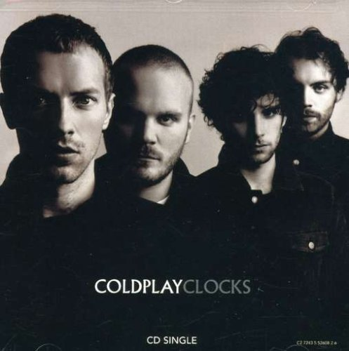 Coldplay Crests Of Waves cover art