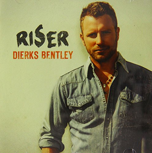 Dierks Bentley Say You Do cover art