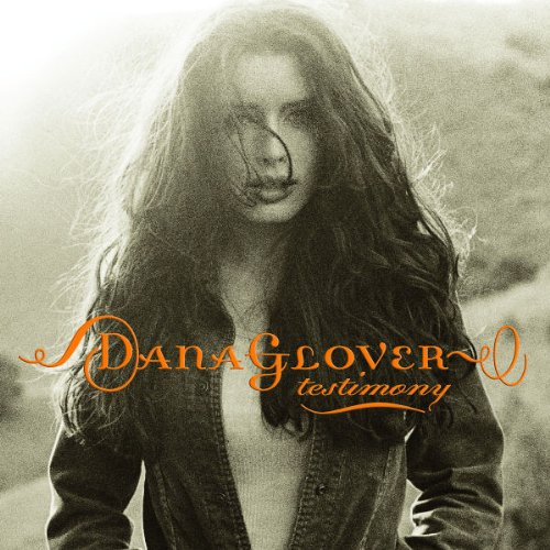 Dana Glover It Is You (I Have Loved) cover art