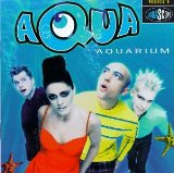 Calling You sheet music by Aqua