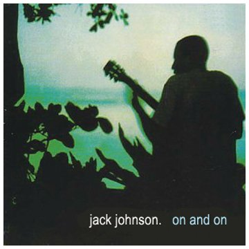Jack Johnson Gone cover art