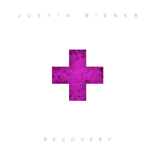 Recovery sheet music by Justin Bieber