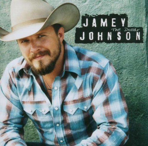 Jamey Johnson The Dollar cover art