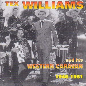 Tex Williams Smoke, Smoke, Smoke (That Cigarette) cover art