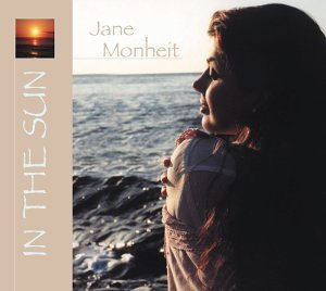 Jane Monheit Turn Out The Stars cover art