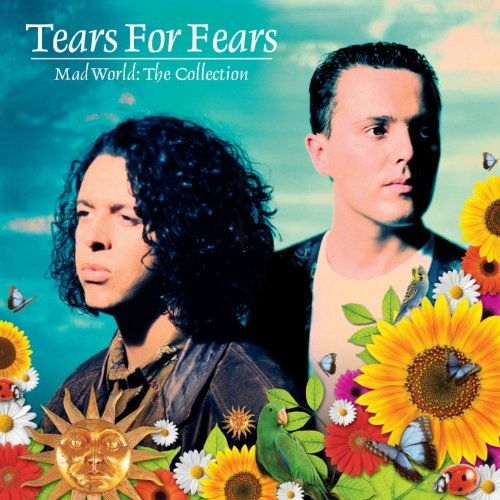 Tears For Fears Mad World cover art
