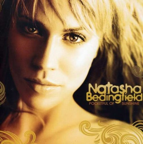 Natasha Bedingfield Backyard cover art