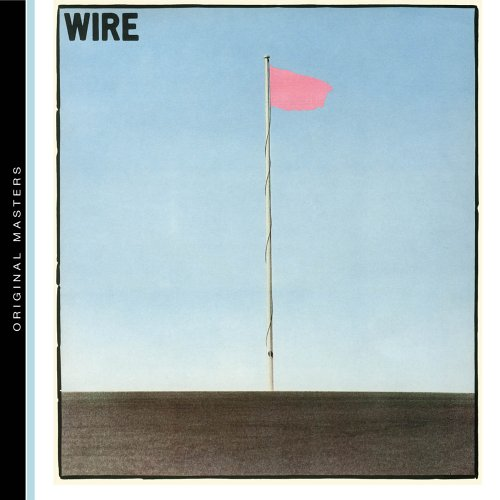 Wire Mannequin cover art