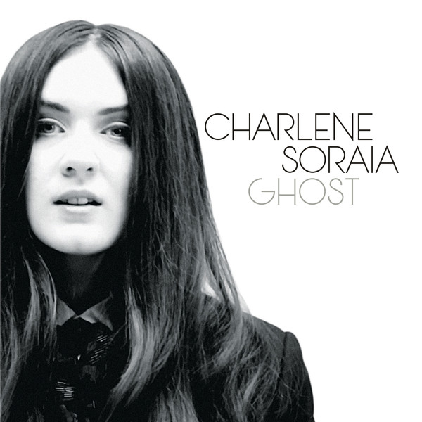 Charlene Soraia Ghost cover art