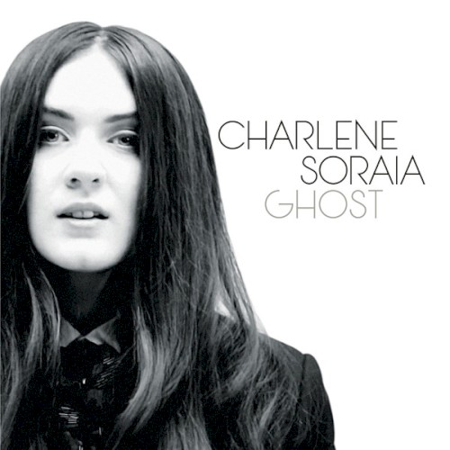 Ghost sheet music by Charlene Soraia