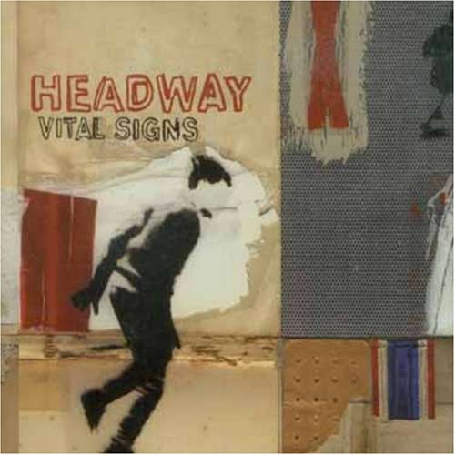 Headway Without A Word cover art
