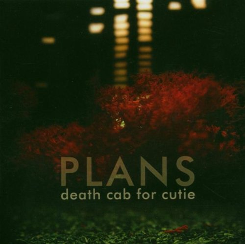 Death Cab For Cutie Soul Meets Body cover art