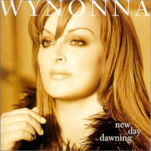 Wynonna Judd He Rocks cover art