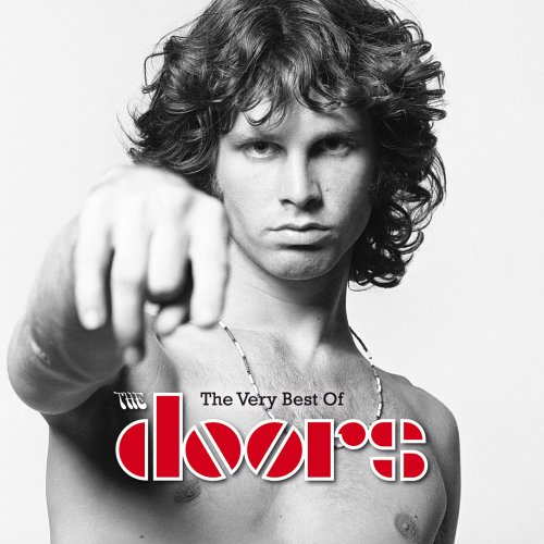 The Doors Light My Fire arte de la cubierta