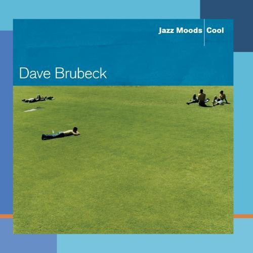 Dave Brubeck Take Five cover kunst