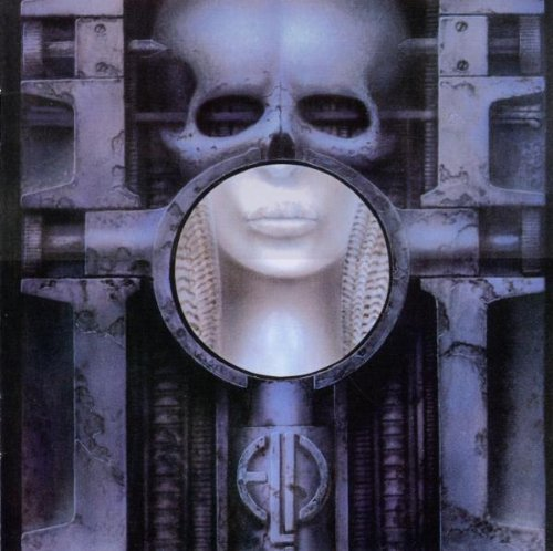 Emerson, Lake & Palmer Still You Turn Me On cover art