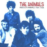 The House Of The Rising Sun sheet music by The Animals