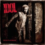 Billy Idol: World Comin' Down
