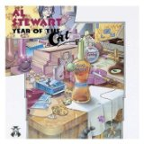 Year Of The Cat sheet music by Peter Wood