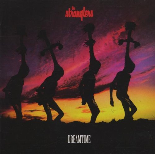 The Stranglers Always The Sun cover art