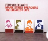 There By The Grace Of God sheet music by Manic Street Preachers