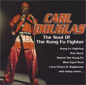 Carl Douglas Kung Fu Fighting cover art