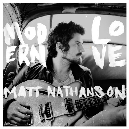 Matt Nathanson Run cover art