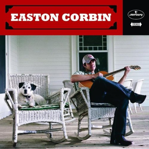 Easton Corbin A Little More Country Than That cover art