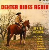 Dexter Rides Again sheet music by Dexter Gordon