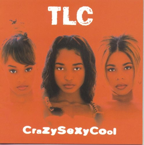 TLC Waterfalls cover art