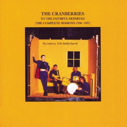 The Cranberries Free To Decide cover art
