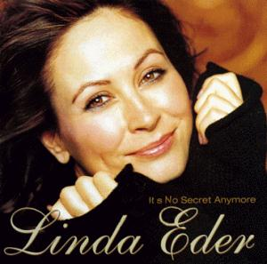 Linda Eder Even Now cover art