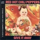 Red Hot Chili Peppers Soul To Squeeze cover art
