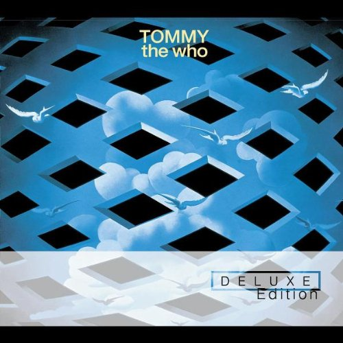 The Who See Me, Feel Me cover art
