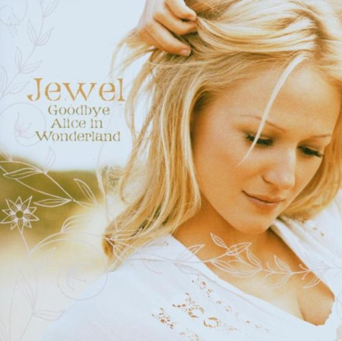 Jewel Goodbye Alice In Wonderland cover art