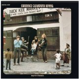 Down On The Corner sheet music by Creedence Clearwater Revival