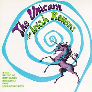 Irish Rovers The Unicorn cover art