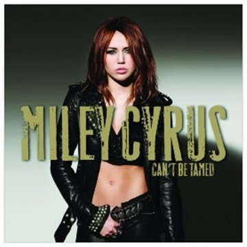 Miley Cyrus My Heart Beats For Love cover art