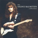 Hold On sheet music by Yngwie Malmsteen