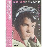 Sealed With A Kiss sheet music by Brian Hyland