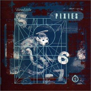 The Pixies Debaser cover art