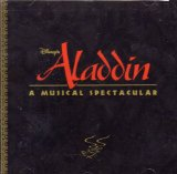 Aladdin (Marketplace) sheet music by Alan Menken