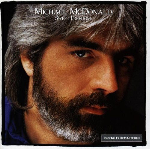 Michael McDonald What A Fool Believes cover art