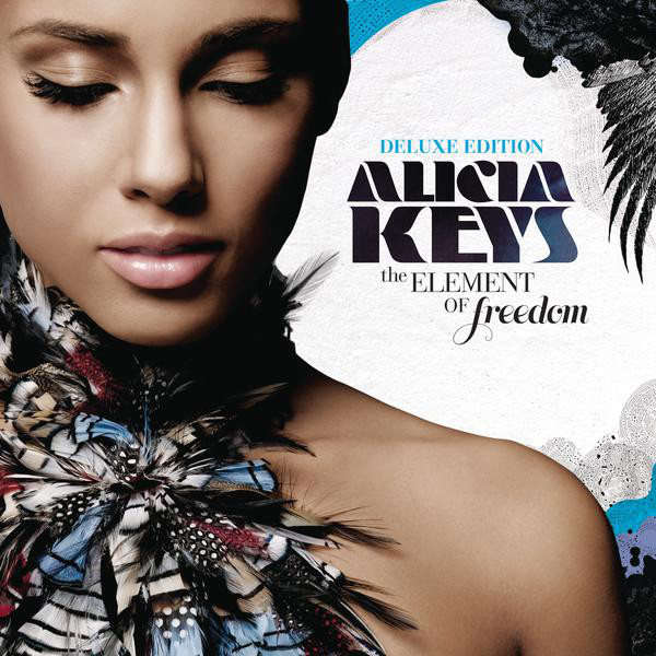 Alicia Keys Put It In A Love Song cover art
