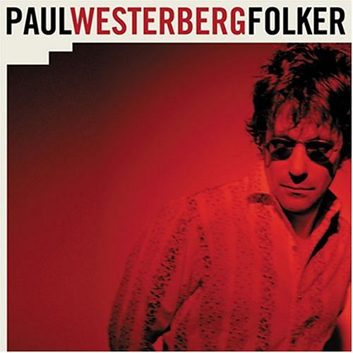 Paul Westerberg As Far As I Know cover art