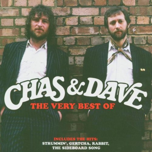 Chas & Dave Gertcha cover art