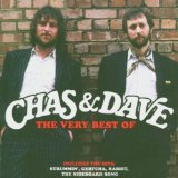 Rabbit sheet music by Chas & Dave