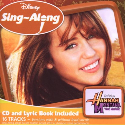 Hannah Montana The Good Life cover art