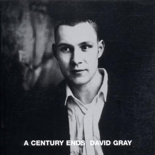 David Gray Gathering Dust cover art